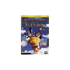 Monty Python-Die Ritter Der Kokosnuss