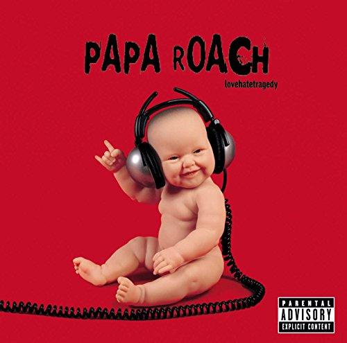 Papa Roach - Lovehatetragedy (Enhanced) (W/ - Zortam Music
