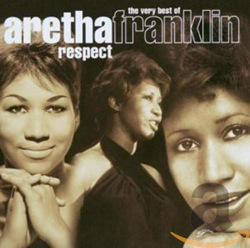 Aretha Franklin - Respect (The Very Best Of Aretha Franklin) [UK] Disc 1 - Zortam Music