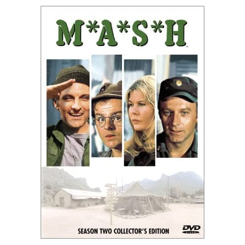 Streaming  M.A.S.H. - Saison 2