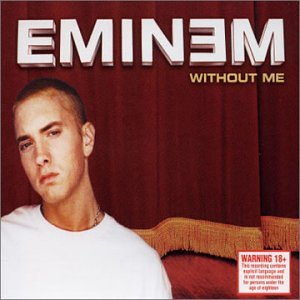 Eminem - Without Me (Promo CDS) - Zortam Music