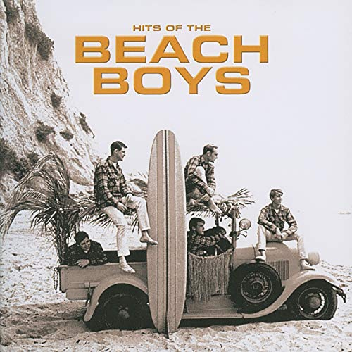 Beach Boys - Hits of the Beach Boys - Zortam Music