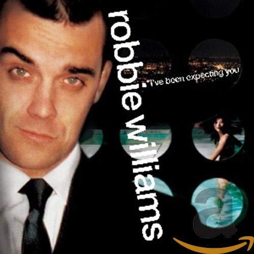Robbie Williams - Life Through a Lens/I