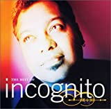 album art to The Best of Incognito