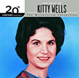 album art to 20th Century Masters: The Millennium Collection: The Best of Kitty Wells