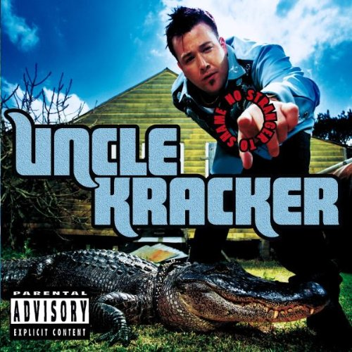 Uncle Kracker - No Stranger To Shame-ADVANCE - Zortam Music