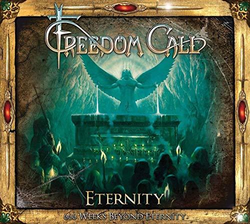 Freedom Call - Live Invasion - Disc 1 - Zortam Music