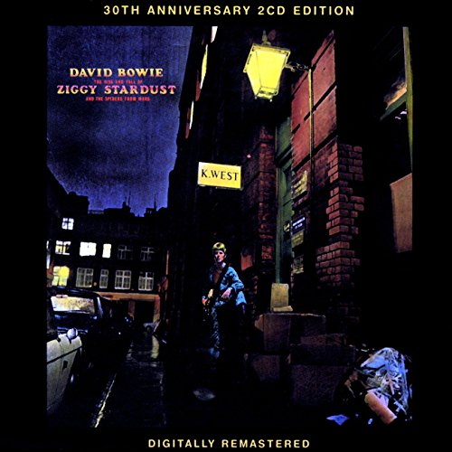 David Bowie - Ziggy Stardust: 30th Anniv (Bonus CD) - Zortam Music