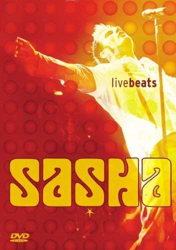 Sasha: Live Beats