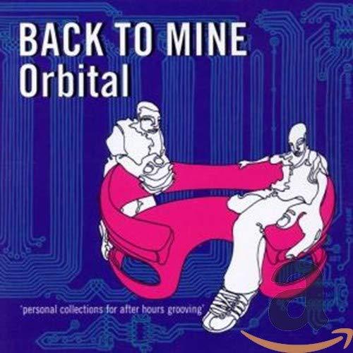 Orbital - Back To Mine - Zortam Music