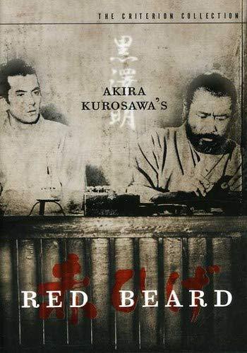 Akahige / Красная борода (1965)