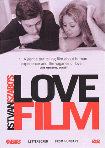 Szerelmesfilm / A Film About Love / Lovefilm / ����� � ����� (1970)
