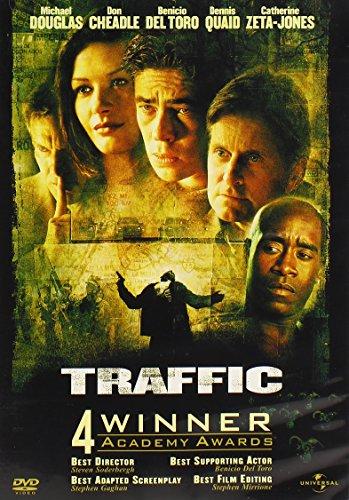 Traffic / Траффик (2000)