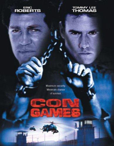 Con Games / Тюремные игры (2001)