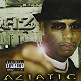 album art to Aziatic