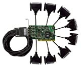 8port Db25f Dte Fan-out Cable for Acceleport Xp