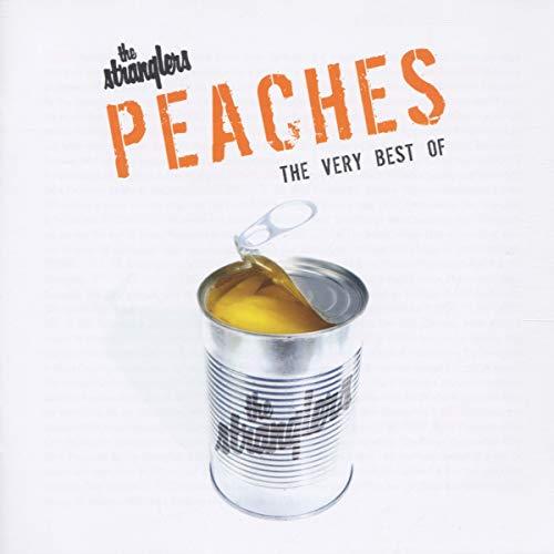 The Stranglers - Peaches: Very Best of - Zortam Music