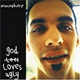 album art to God Loves Ugly