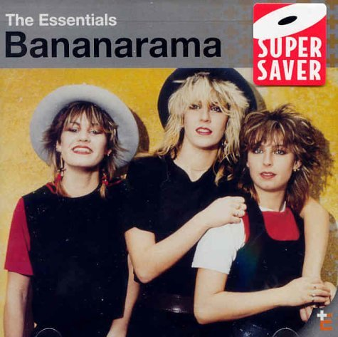 Bananarama - Essentials - Zortam Music