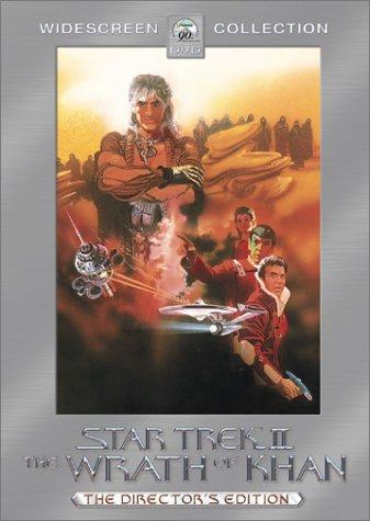 Star Trek: The Wrath of Khan / Звёздный путь 2: Гнев Хана (1982)