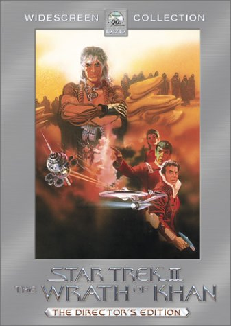 Star Trek: The Wrath of Khan / ������� ���� 2: ���� ���� (1982)