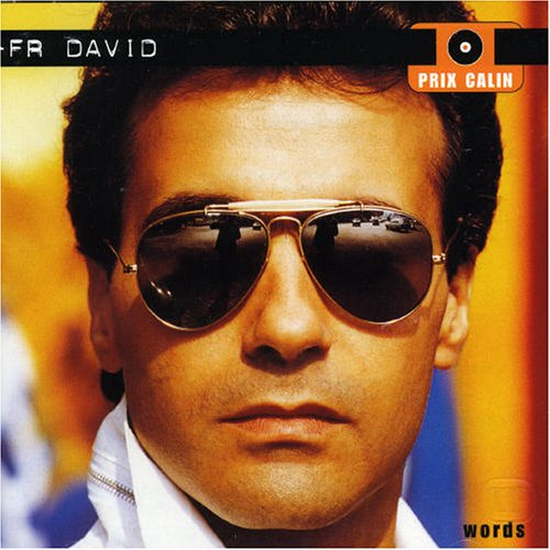 Fr David - 80s Maxi Hit Collection The Rare 12-Inches - Zortam Music