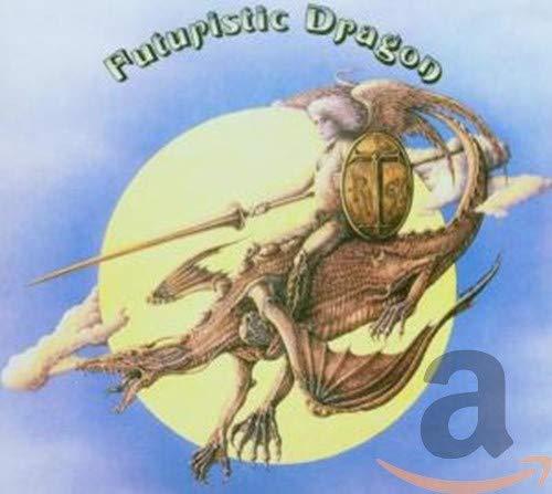 T. Rex - Futuristic Dragon - Zortam Music