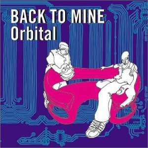 Back to Mine: Orbital