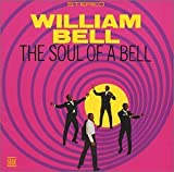 Cubierta del álbum de Soul of a Bell
