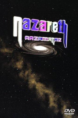 Razamanaz [Region 2]