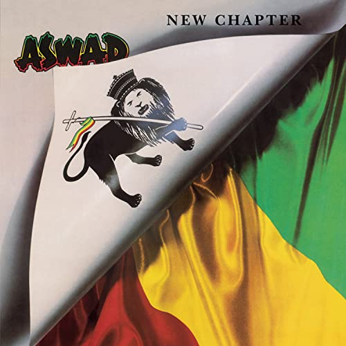 Aswad - Brit Hits of the 90