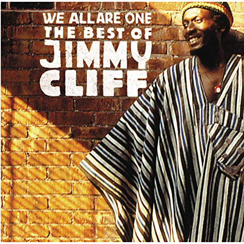 Jimmy Cliff - We Are All One: The Best of - Zortam Music