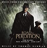 Capa do álbum Road to Perdition