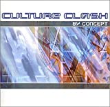 Capa de Culture Clash