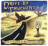 album art to Southern Rock Opera (disc 1: Act One)