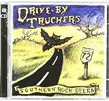 Cubierta del álbum de Southern Rock Opera