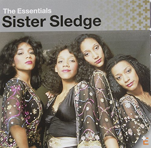 Sister Sledge - Sister Sledge - The Essentials - Zortam Music