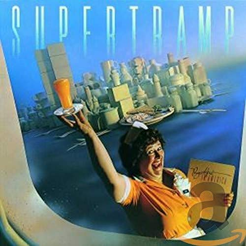 Supertramp - Breakfast In America (Bonus CD - Lyrics2You
