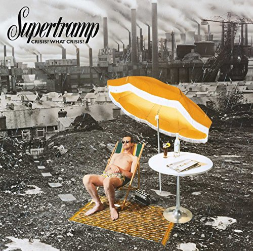 Supertramp - Crisis_ What Crisis_ - Zortam Music