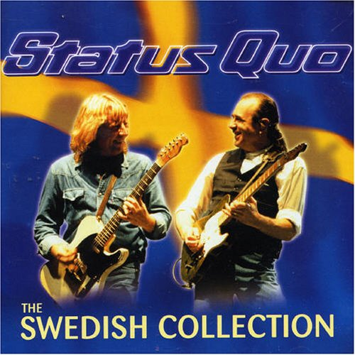 Status Quo - Whatever You Want Lyrics - Zortam Music