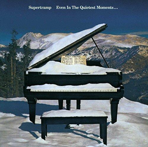 Supertramp - From Now On Lyrics - Zortam Music