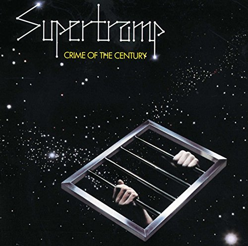 Supertramp - Crime of the Century (Remastered) - Zortam Music