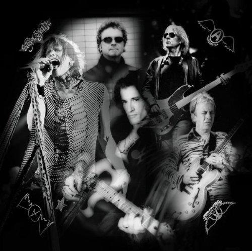 Aerosmith - O Yeah Ultimate - Lyrics2You