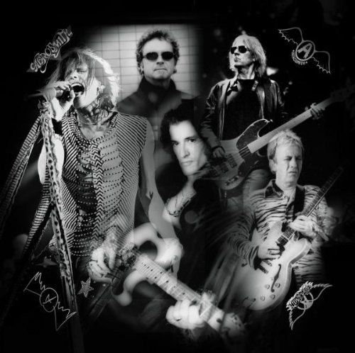 Aerosmith - O Yeah Ultimate Aerosmith Hits - Zortam Music