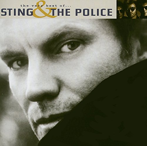 Sting - Collection Best Of : The Very Best Of Sting & Police  Edition remasteris?e - Zortam Music