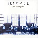 album art by Idlewild