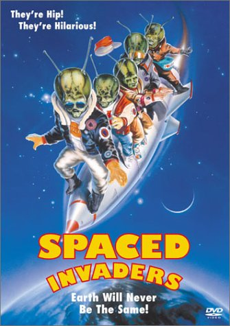 Spaced Invaders / Космические захватчики (1990)