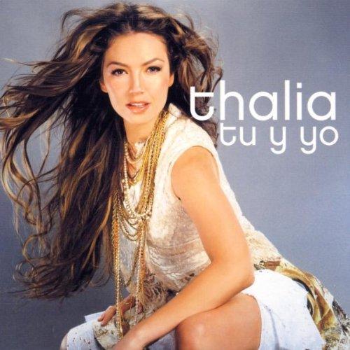 Thalia - Tu Y Yo - Zortam Music