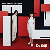 album art to De Stijl