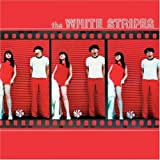 album art to The White Stripes
